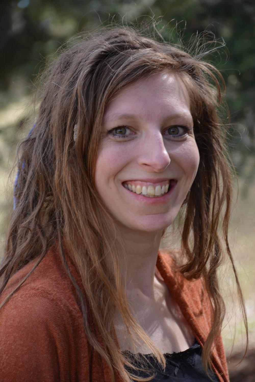 Christine Renee