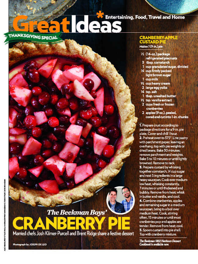 Cranberry Pie People Mag Tear.jpg