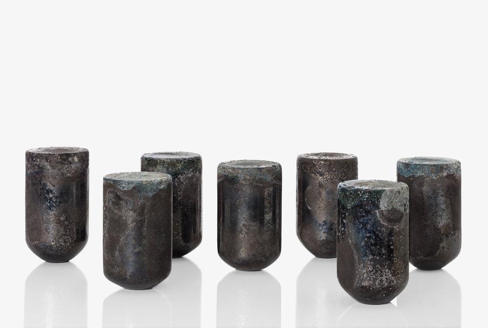 Fosforit, 2018,100cm x 32cm