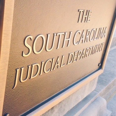 South Carolina Judicial Department Statewide Terms of Court
