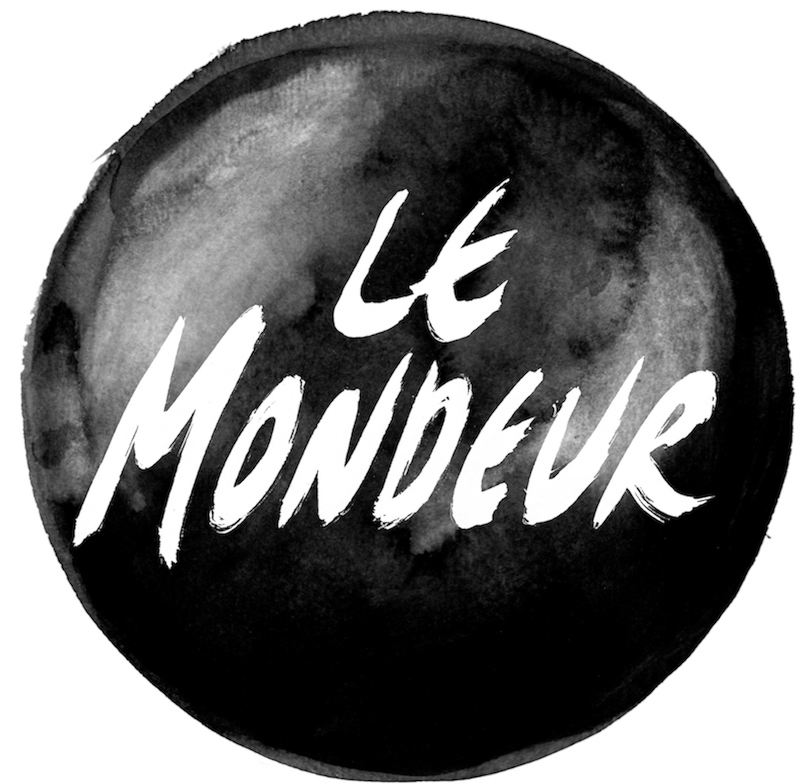 Le Mondeur - The World in Shoes