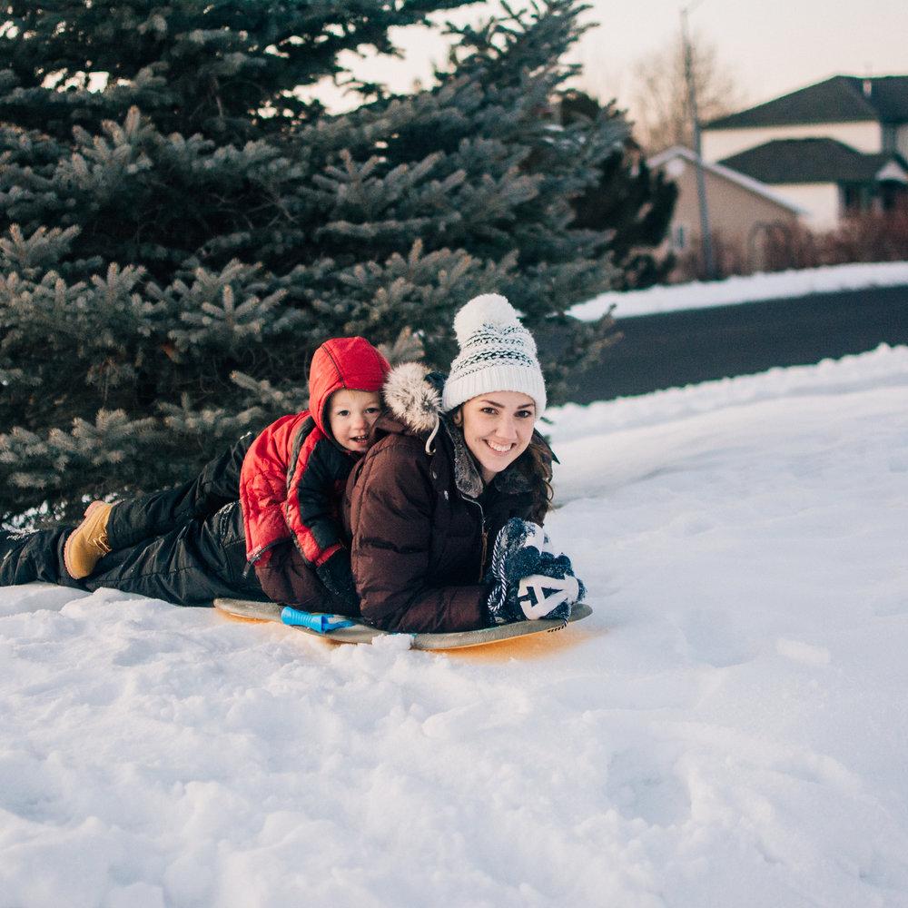 Parenting Resources -