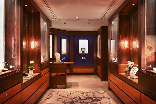 JDJ Jewellery, Ritz Carleton Hotel