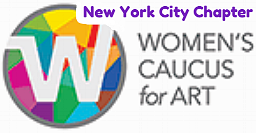 women's caucus for art nyc chapter
