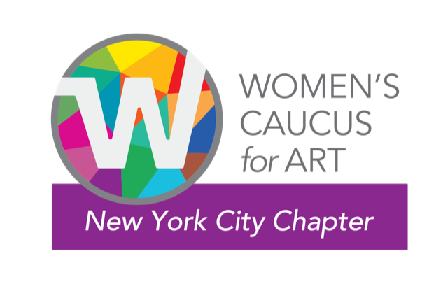 women's caucus for art  - nyc chapter