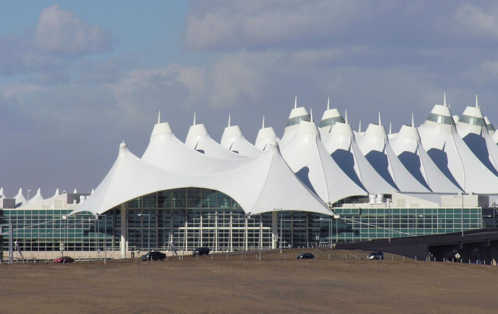 Only 90 minutes from Denver International Airport!