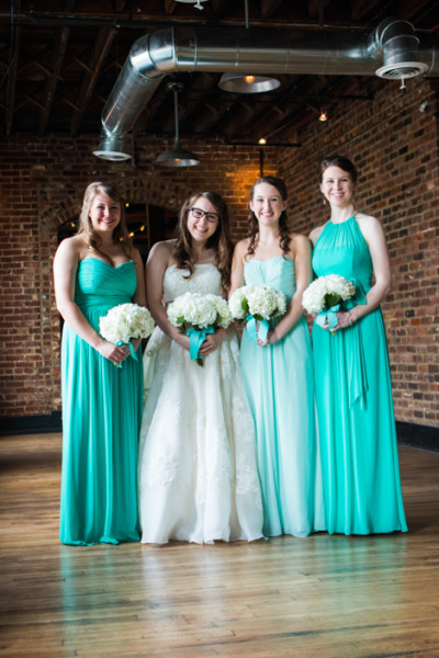 bridal party 11