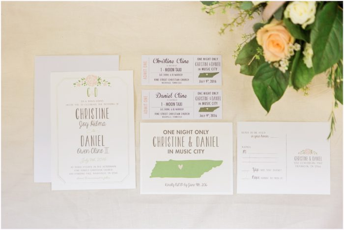 Romantic Vine Street Wedding_0103