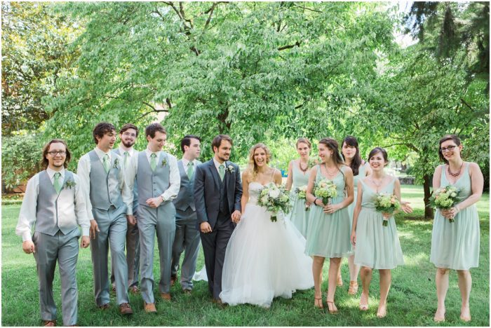 Romantic Vine Street Wedding_0120