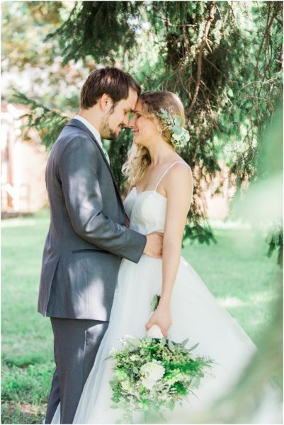 Romantic Vine Street Wedding_0125