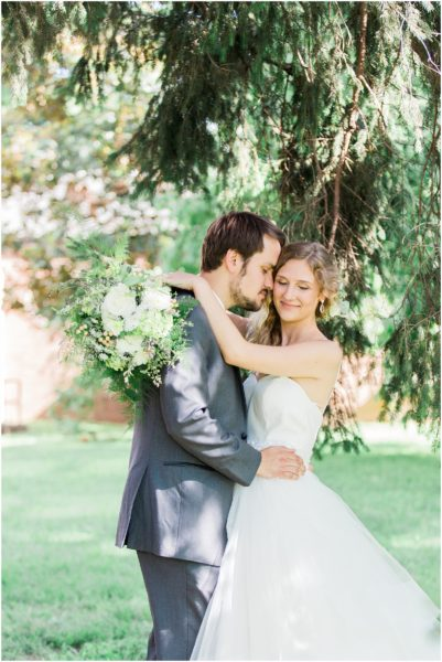 Romantic Vine Street Wedding_0126