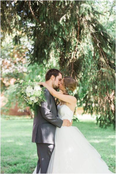 Romantic Vine Street Wedding_0127