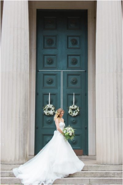 Romantic Vine Street Wedding_0133