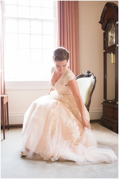 Vibrant Ravenswood Mansion Summer Wedding_0222