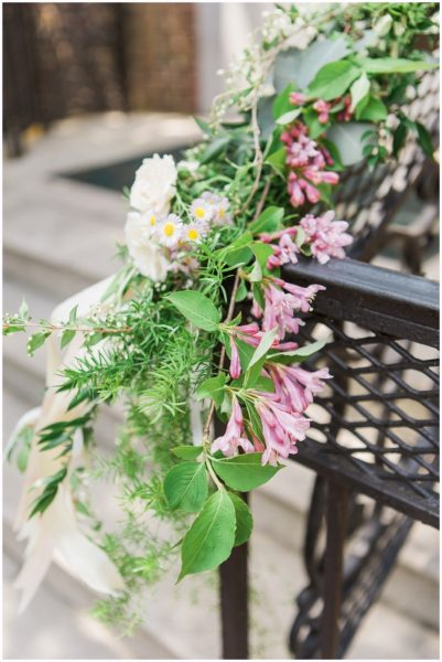 Vibrant Ravenswood Mansion Summer Wedding_0225