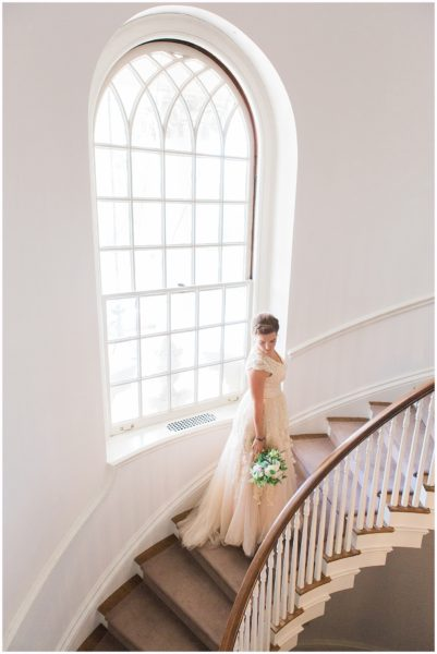 Vibrant Ravenswood Mansion Summer Wedding_0229