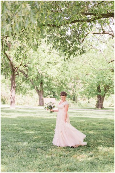 Vibrant Ravenswood Mansion Summer Wedding_0234
