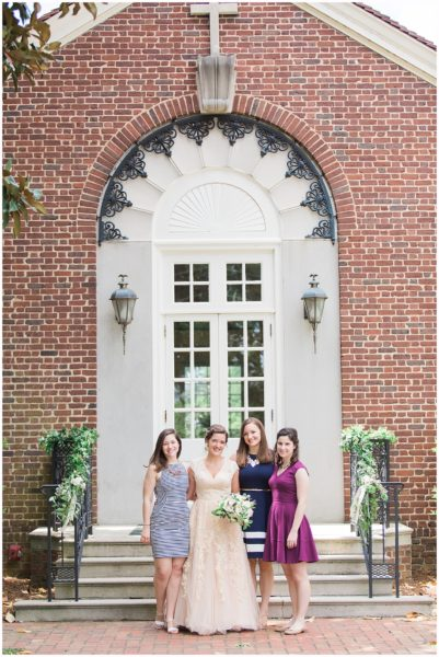 Vibrant Ravenswood Mansion Summer Wedding_0240