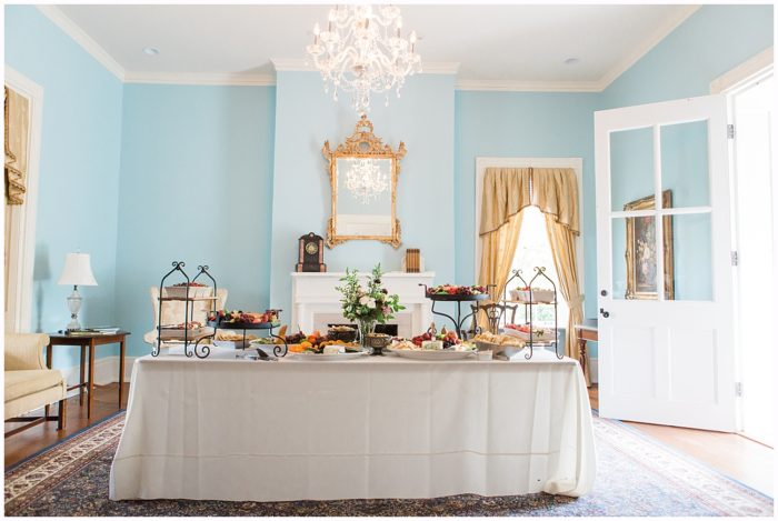 Vibrant Ravenswood Mansion Summer Wedding_0257