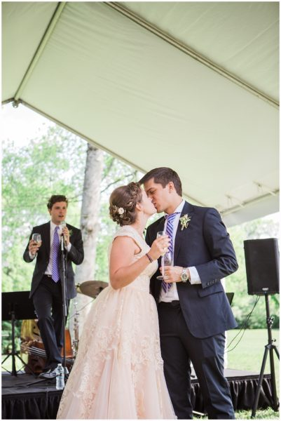 Vibrant Ravenswood Mansion Summer Wedding_0267