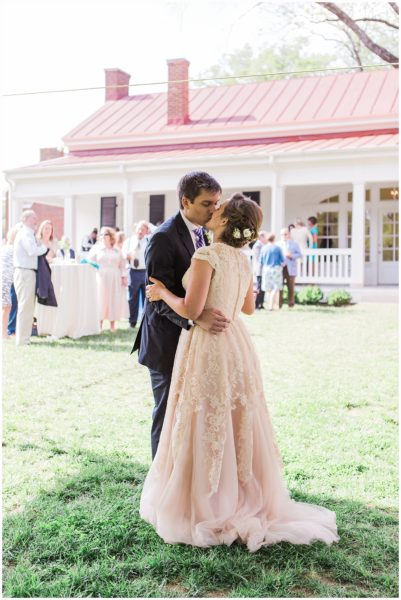 Vibrant Ravenswood Mansion Summer Wedding_0270