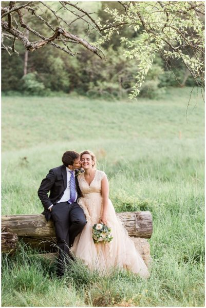 Vibrant Ravenswood Mansion Summer Wedding_0299