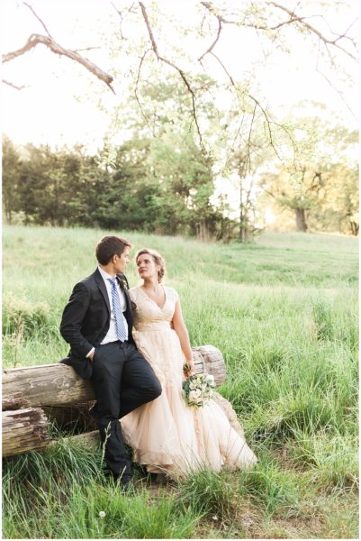 Vibrant Ravenswood Mansion Summer Wedding_0301
