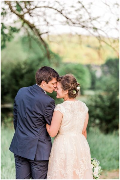 Vibrant Ravenswood Mansion Summer Wedding_0302