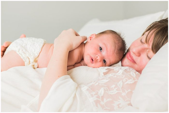 Natural + Warm Newborn Shoot_0154