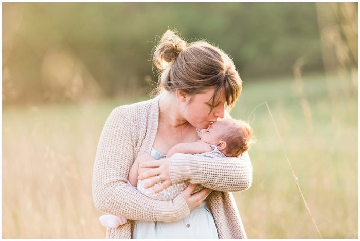 Natural + Warm Newborn Shoot_0156