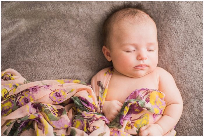 Natural + Warm Newborn Shoot_0158