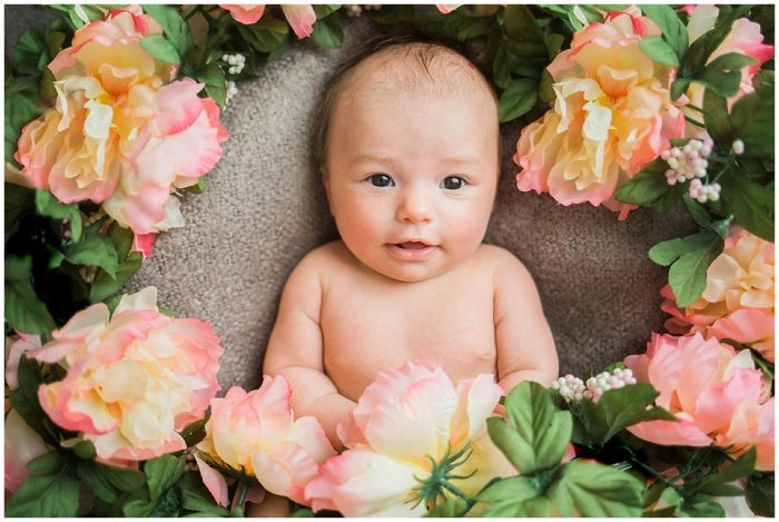 Natural + Warm Newborn Shoot_0160