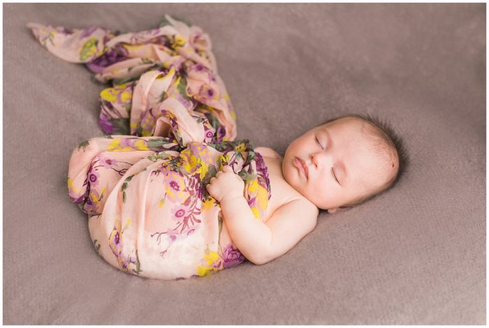 Natural + Warm Newborn Shoot_0165