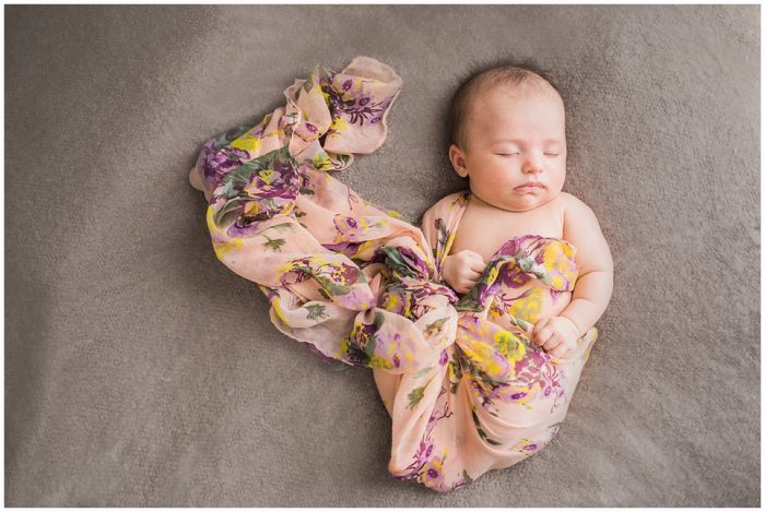 Natural + Warm Newborn Shoot_0166