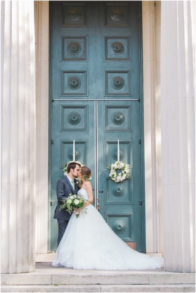 Romantic Vine Street Wedding_0148