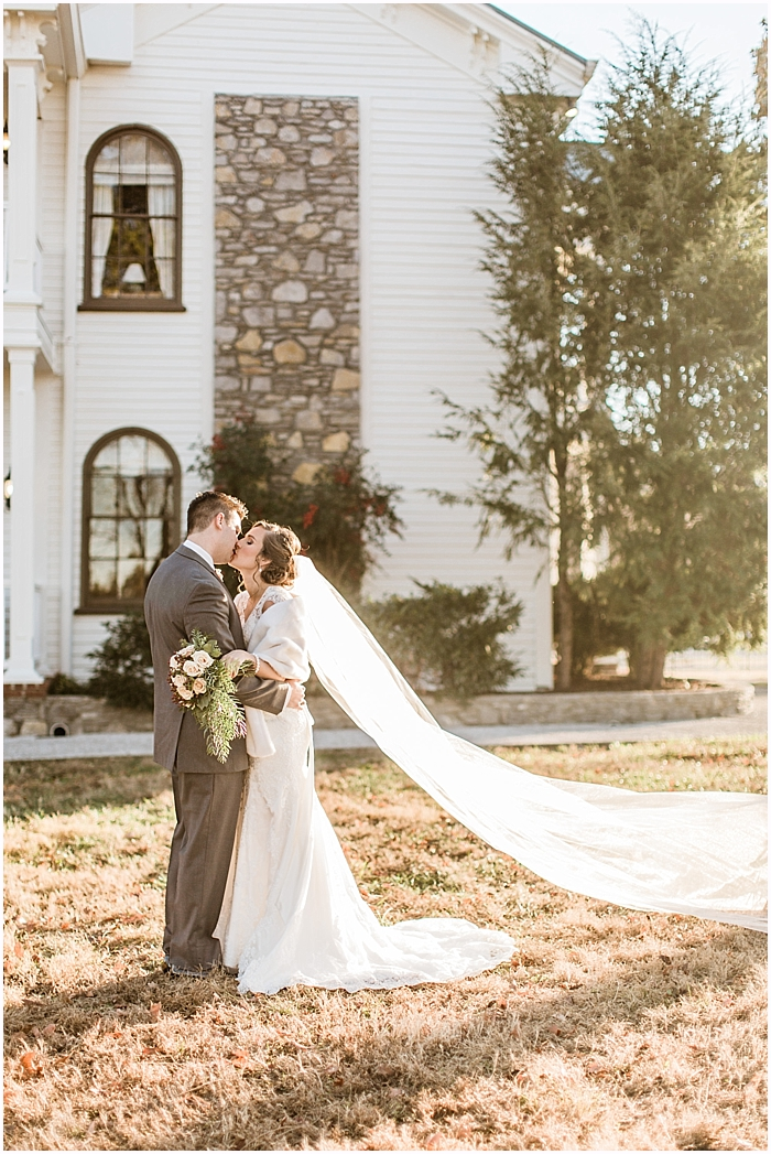 Classy Christmas Legacy Farms Wedding | Nashville Wedding Photographer_0045.jpg
