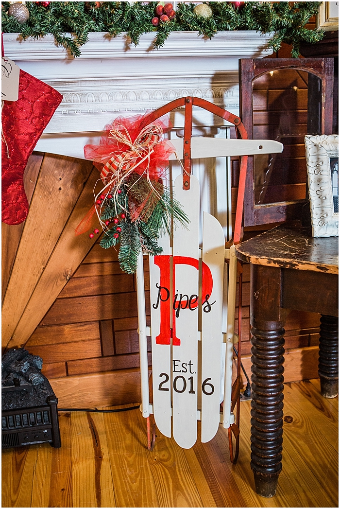 Classy Christmas Legacy Farms Wedding | Nashville Wedding Photographer_0056.jpg