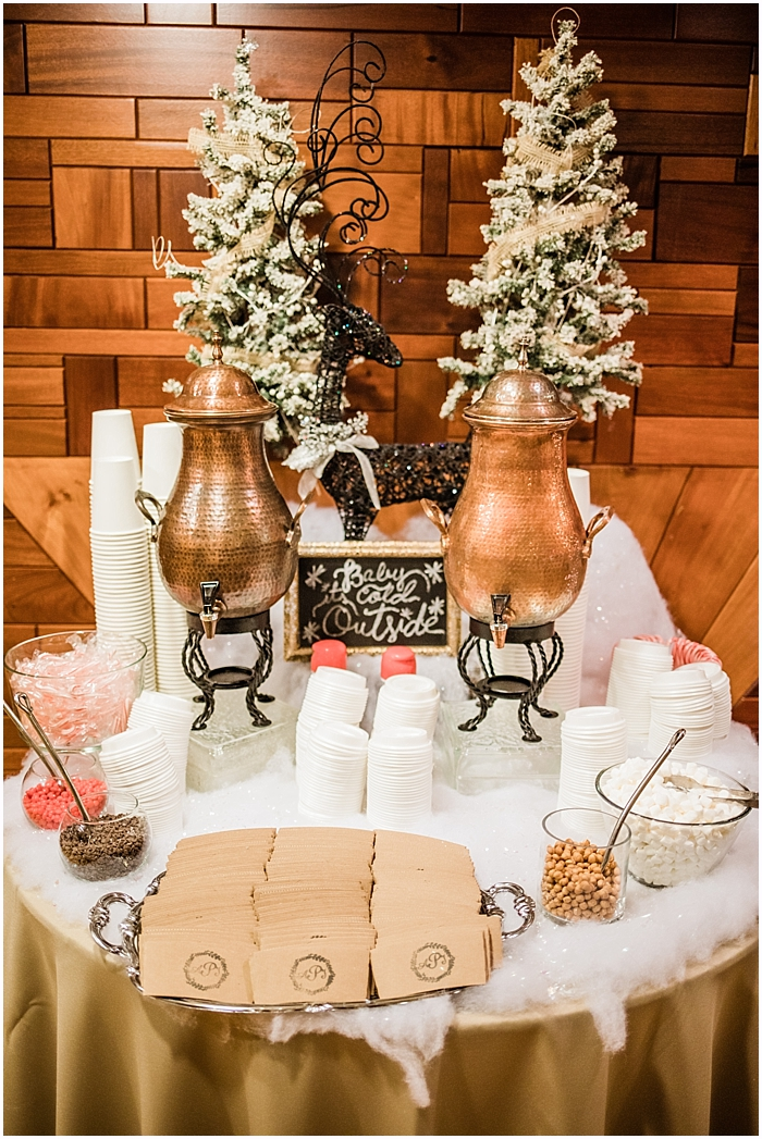 Classy Christmas Legacy Farms Wedding | Nashville Wedding Photographer_0058.jpg
