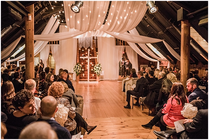 Classy Christmas Legacy Farms Wedding | Nashville Wedding Photographer_0074.jpg