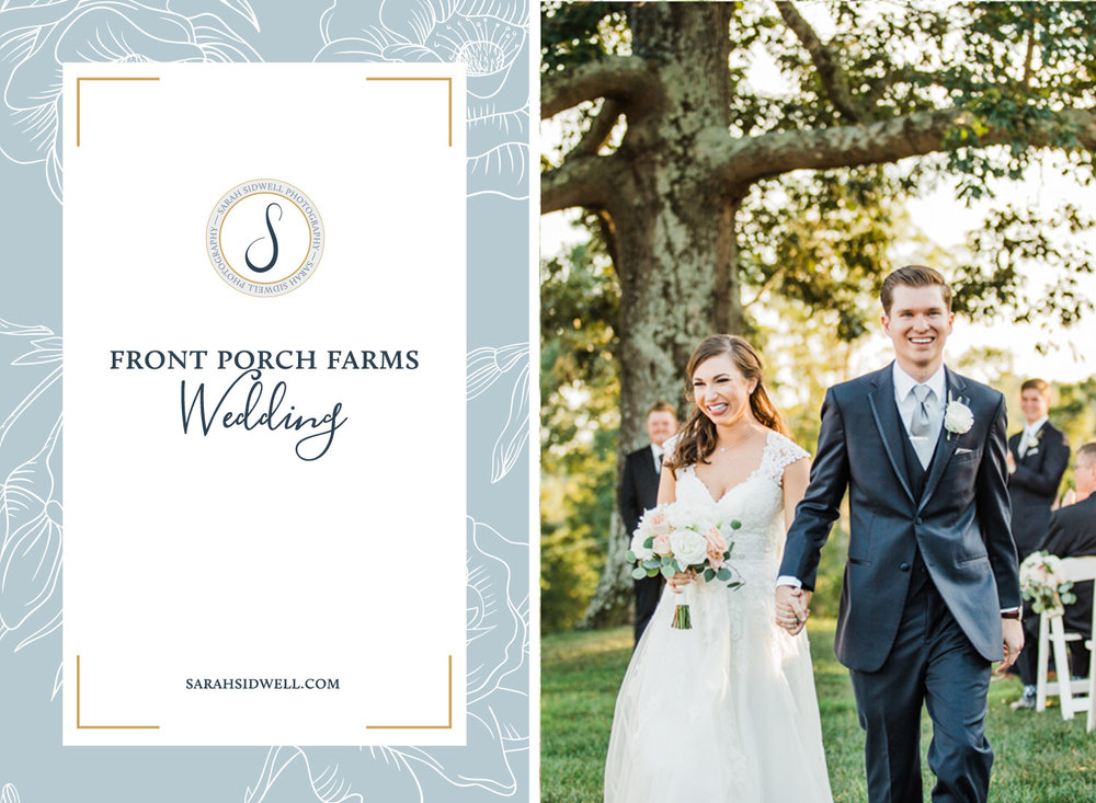 this nashville couple had fun planning their wedding at the scenic venue Front Porch Farms their gorgeous summer wedding was full of joy and classic southern style with lots of blush flowers and beautiful caligraphy.jpg