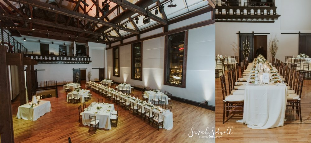 The Bell Tower is ready for a Nashville wedding | Sarah Sidwell Photography | The Bell Tower