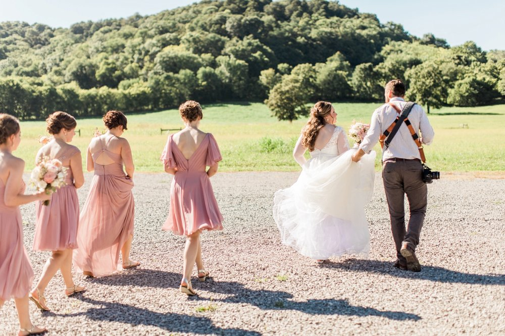 Wedding photography by Sarah Sidwell Photography