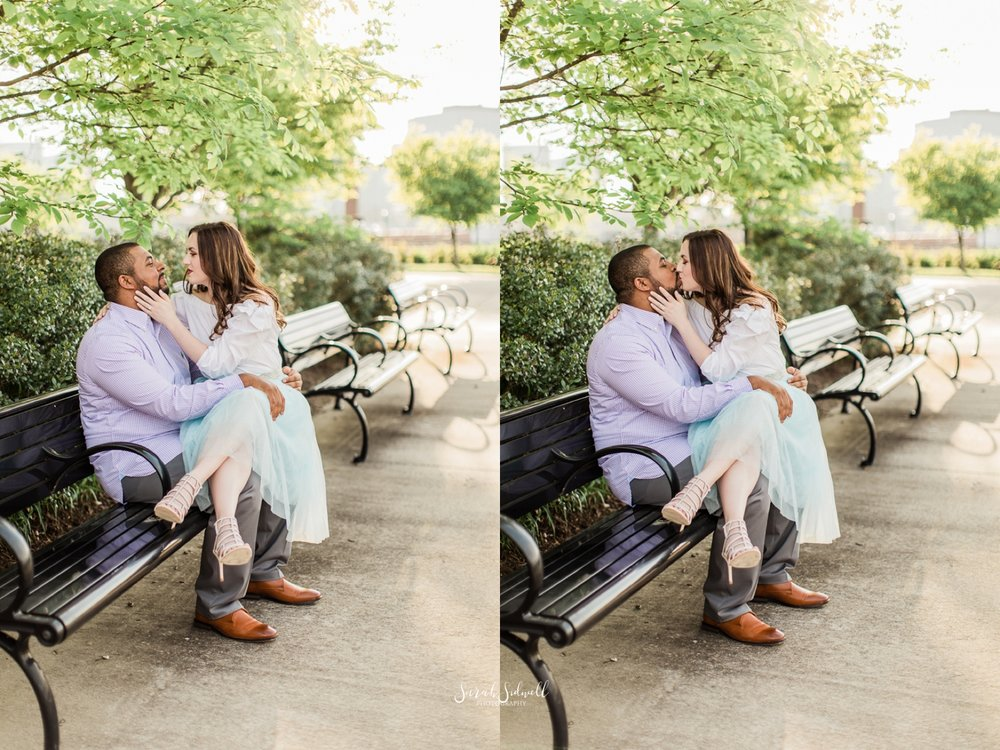 Engagement Photography | Sarah Sidwell Photography