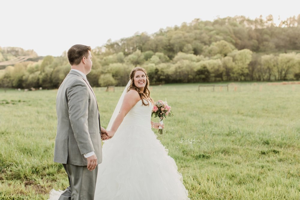 Battle Mountain Farm Wedding | Sarah Sidwell Photography