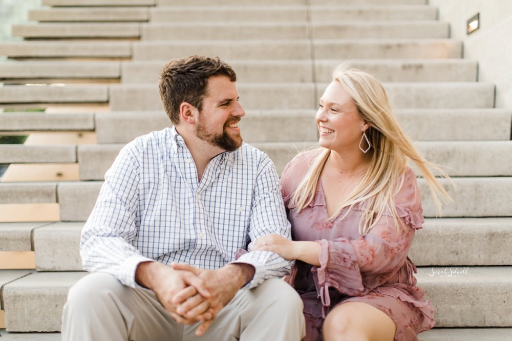 Engagement Photographs | Sarah Sidwell Photography