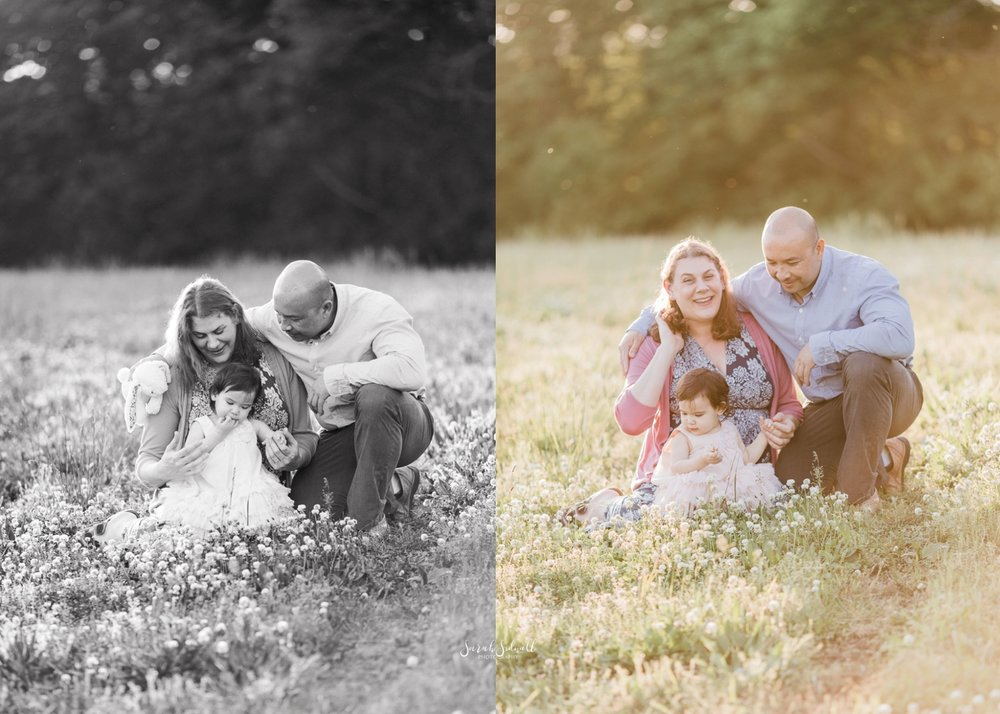 Family Maternity Photography | Sarah Sidwell Photography