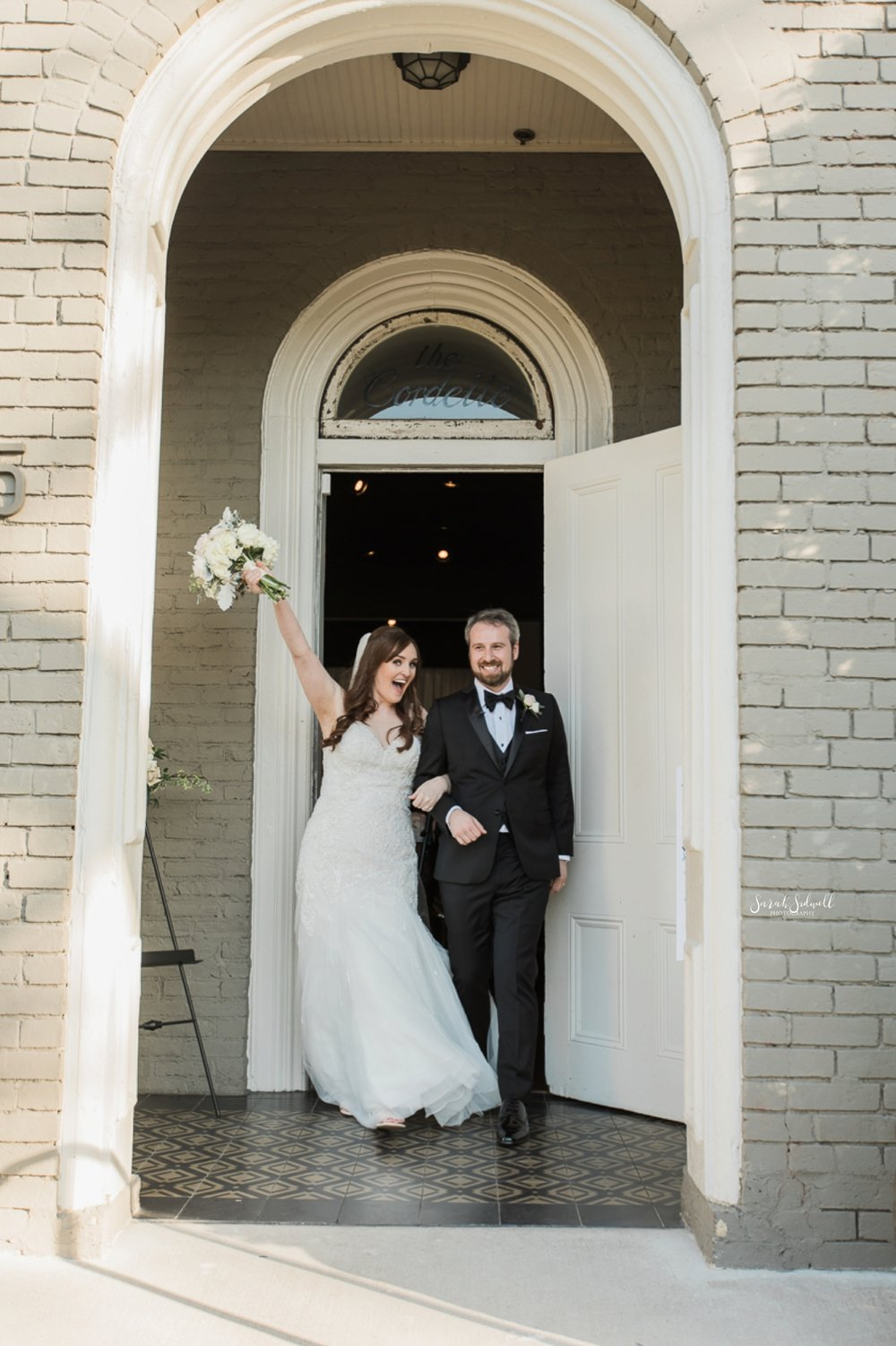 Nashville Wedding Photos | Sarah Sidwell Photography