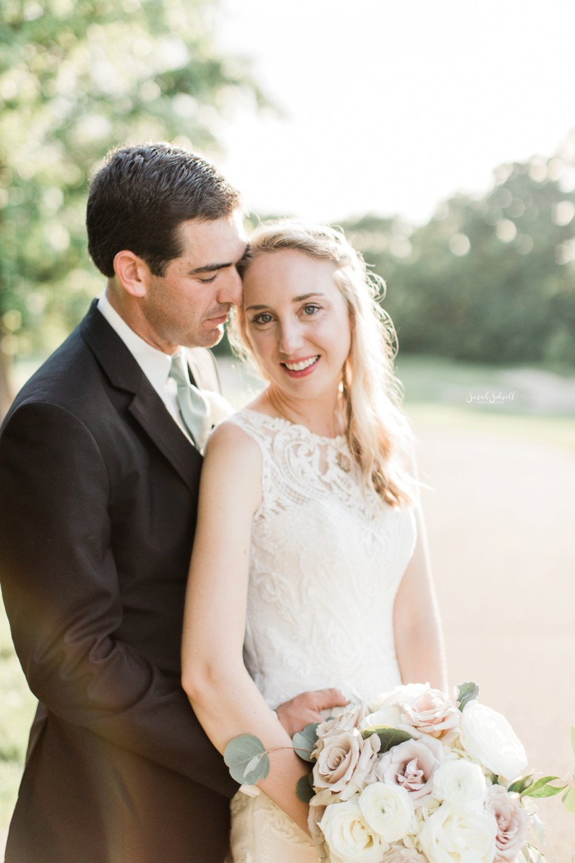 Governor's Club Wedding | Sarah Sidwell Photography