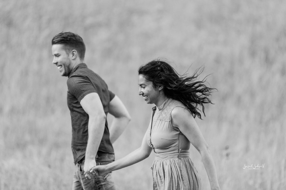 Anniversary Photography Session | Sarah Sidwell Photography