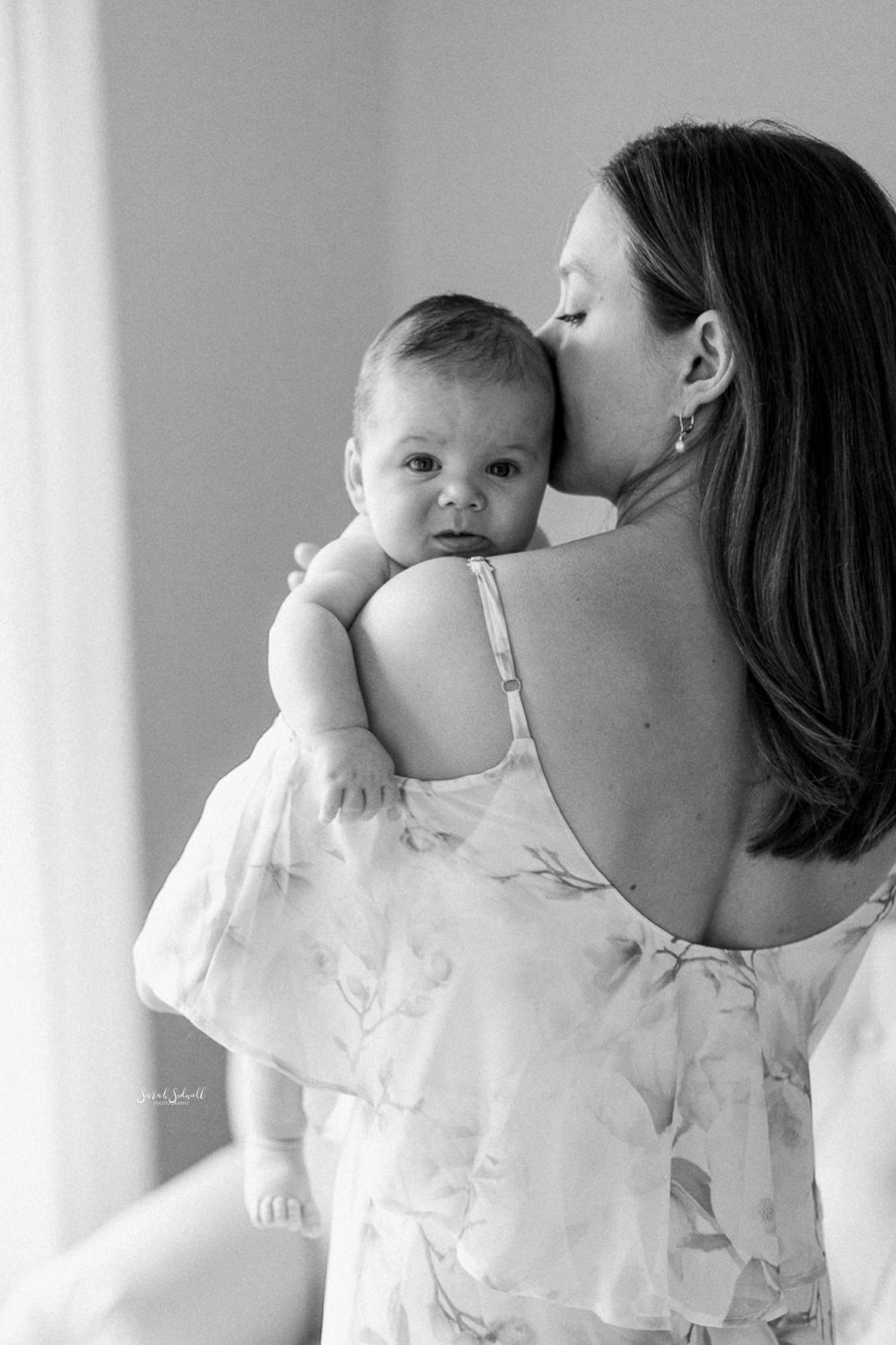Baby Session In Nashville | Sarah Sidwell Photography